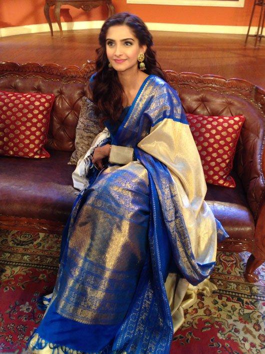 gaurang sonam kapil show 1