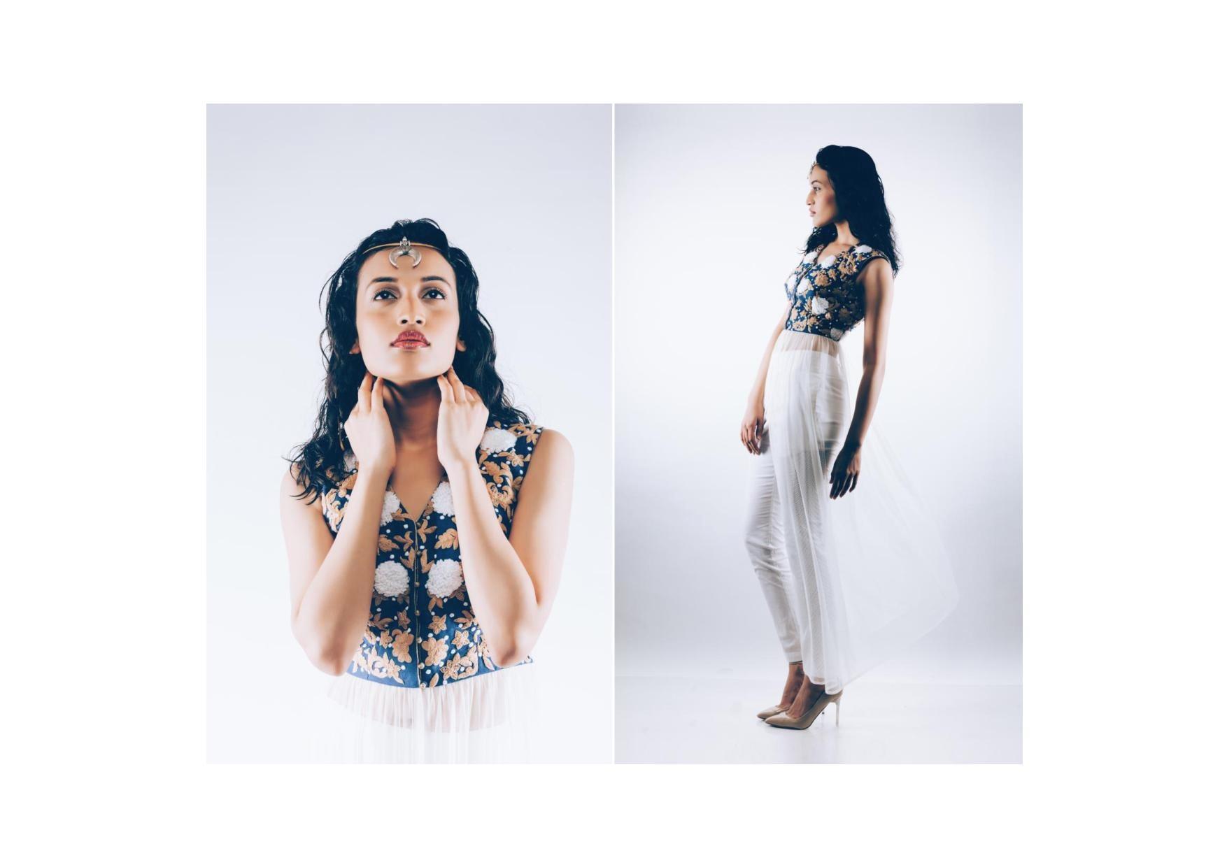 Roshni Chopra SS15 Lookbook-page-005-small