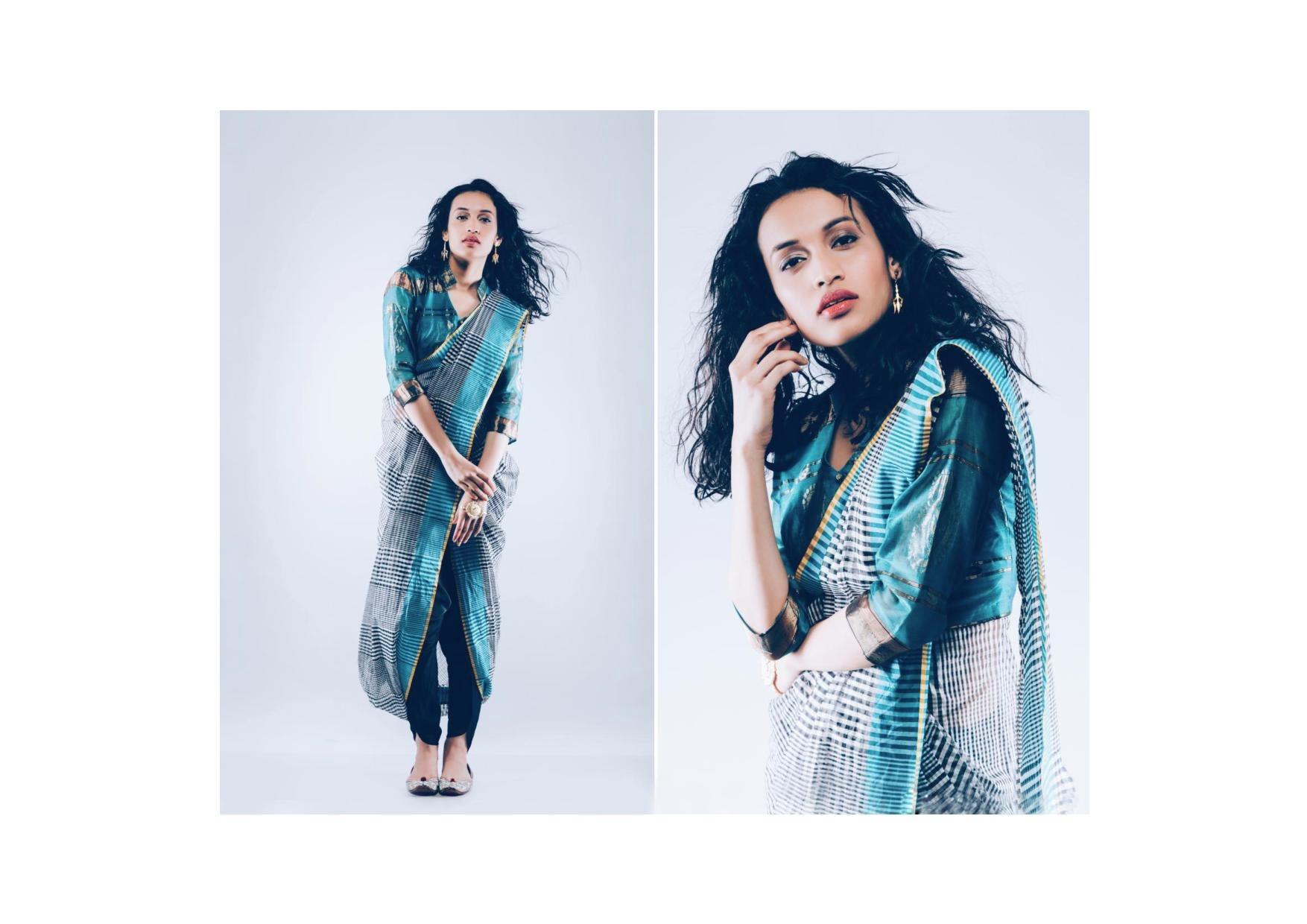 Roshni Chopra SS15 Lookbook-page-008-small