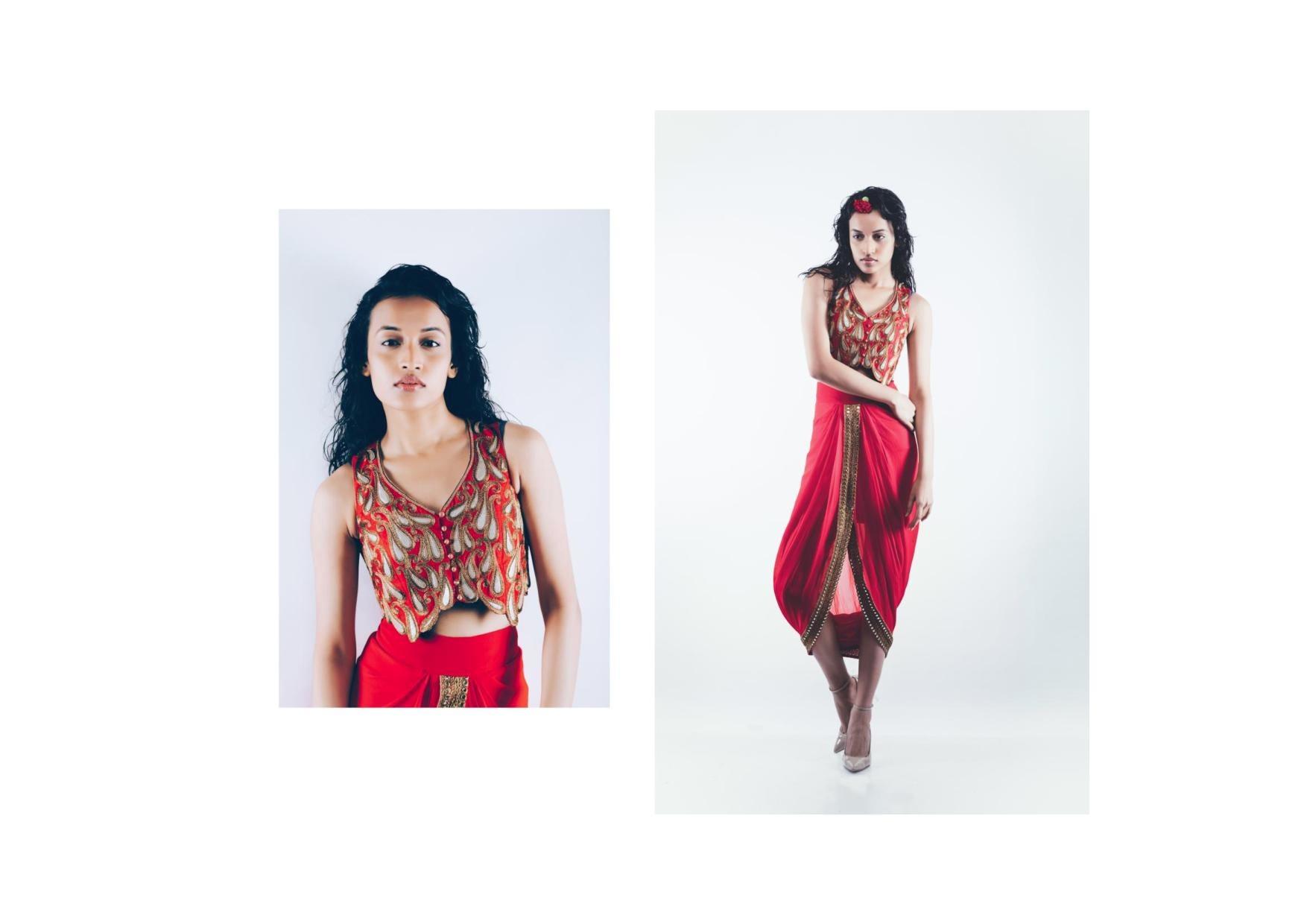 Roshni Chopra SS15 Lookbook-page-009-small