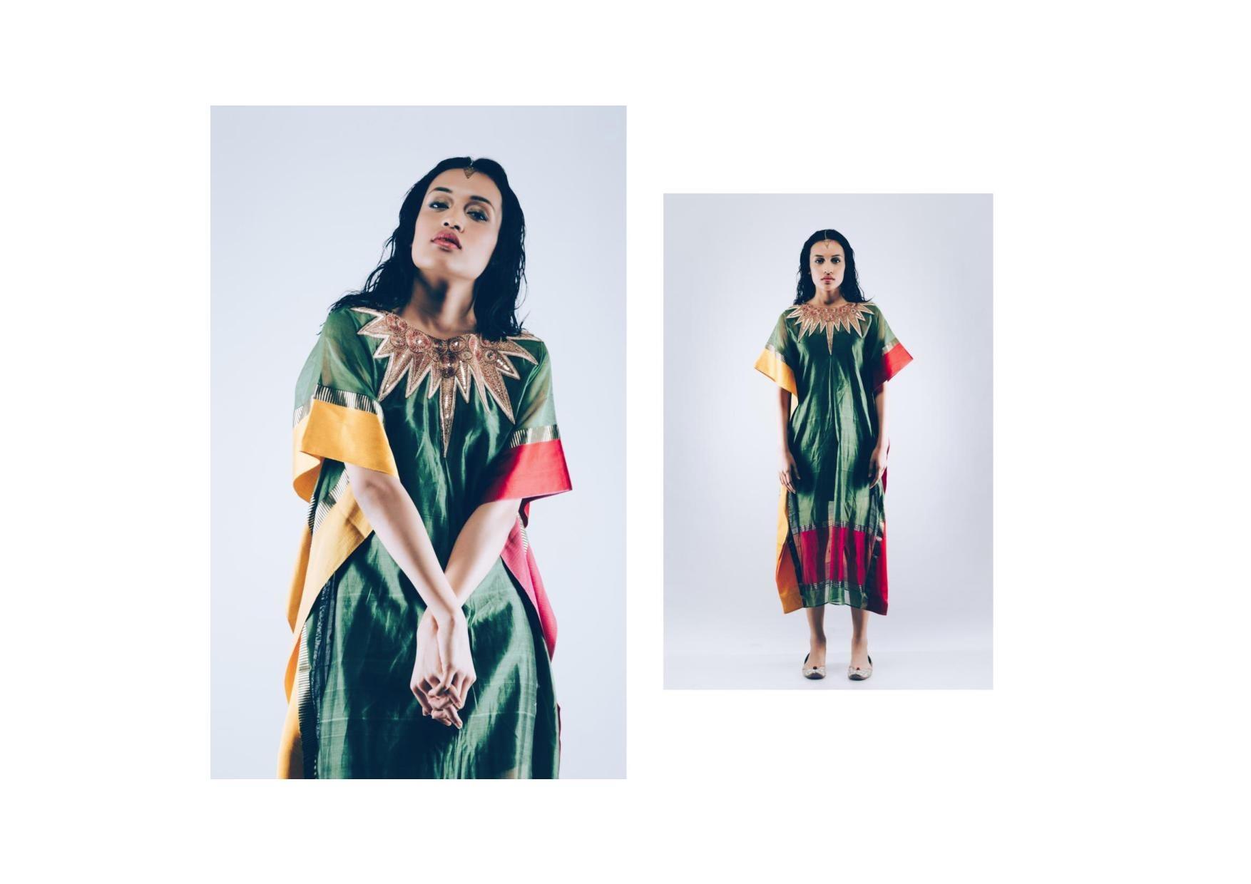 Roshni Chopra SS15 Lookbook-page-013-small