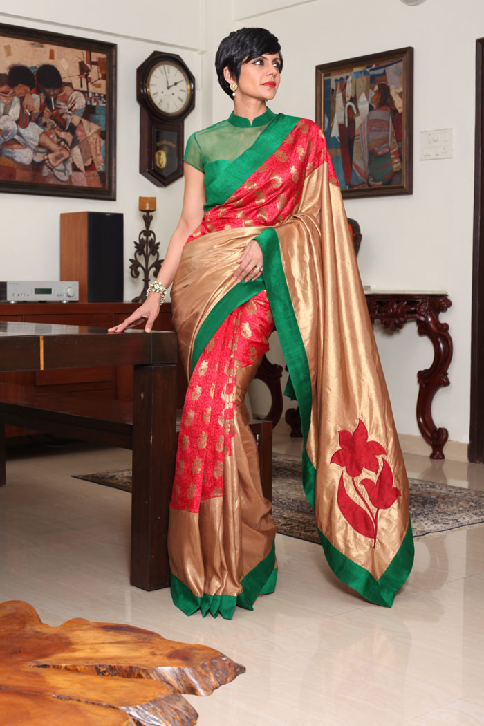 Mandira-Bedi