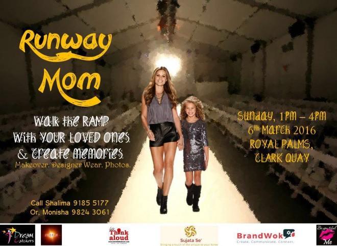 runway mom