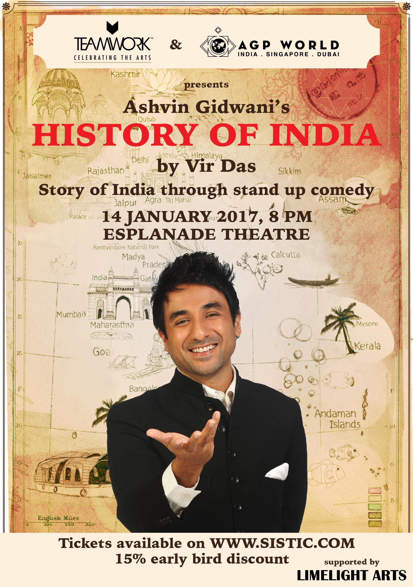 history-of-india