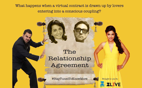 pic relationship agreement